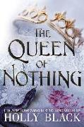 Cover-Bild zu The Queen of Nothing (The Folk of the Air #3)