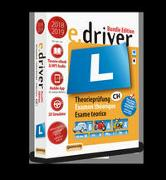 Cover-Bild zu e.driver 2019/2020