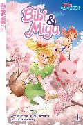 Cover-Bild zu Bibi & Miyu 01 (eBook) von Vieweg, Olivia