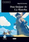 Cover-Bild zu Cervantes, Miguel de: DON QUIJOTE DE LA MANCHA