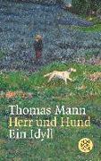 Cover-Bild zu Herr und Hund von Mann, Thomas