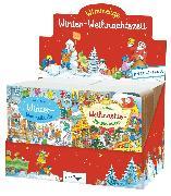 Cover-Bild zu Winter-Weihnachts-Wimmelbox