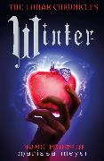 Cover-Bild zu Winter (The Lunar Chronicles Book 4) (eBook) von Meyer, Marissa