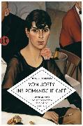 Cover-Bild zu Schebera, Jürgen: Vom Josty ins Romanische Café (eBook)