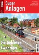 Cover-Bild zu Woska, Dr. Rainer: Die Goldenen Zwanziger