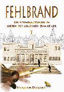Cover-Bild zu Dörmer, Henrich: Fehlbrand (eBook)