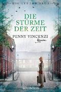 Cover-Bild zu Vincenzi, Penny: Die Stürme der Zeit