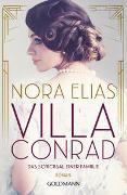 Cover-Bild zu Elias, Nora: Villa Conrad