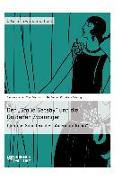 """Cover-Bild zu Kochan, Sandra: Der """"Große Gatsby"""" und die Goldenen Zwanziger in New York (eBook)"""