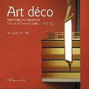 Cover-Bild zu Hocquél, Wolfgang: Art déco
