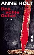 Cover-Bild zu Holt, Anne: Das achte Gebot (eBook)