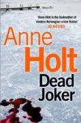 Cover-Bild zu Holt, Anne: Dead Joker (eBook)