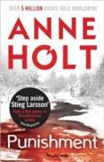 Cover-Bild zu Holt, Anne: Punishment (eBook)