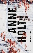 Cover-Bild zu Holt, Anne: Ein Grab für zwei (eBook)