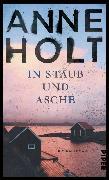Cover-Bild zu Holt, Anne: In Staub und Asche (eBook)