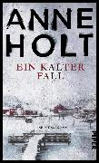Cover-Bild zu Holt, Anne: Ein kalter Fall (eBook)