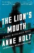 Cover-Bild zu Holt, Anne: The Lion's Mouth (eBook)