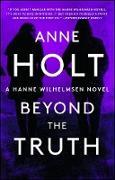 Cover-Bild zu Holt, Anne: Beyond the Truth (eBook)