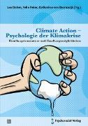 Cover-Bild zu Busch, Hans-Joachim (Beitr.): Climate Action - Psychologie der Klimakrise (eBook)