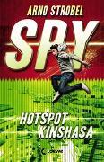 Cover-Bild zu SPY - Hotspot Kinshasa