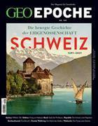 Cover-Bild zu Die bewegte Geschichte der Eidgenossenschaft Schweiz 1291-2021