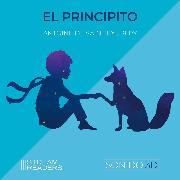 Cover-Bild zu eBook El Principito