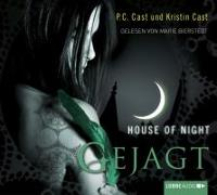 Cover-Bild zu Cast, P.C.: House of Night - Gejagt