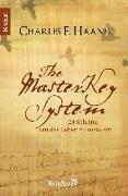 Cover-Bild zu Haanel, Charles F.: The Master Key System (eBook)