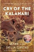 Cover-Bild zu Owens, Delia: Cry of the Kalahari (eBook)