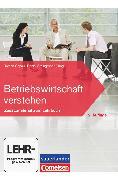 Cover-Bild zu Capaul, Roman: Betriebswirtschaft verstehen, Das St. Galler Management-Modell, [2. Auflage], Zusatzmaterial auf CD-ROM
