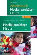 Cover-Bild zu Flake, Frank: Notfallsanitäter Heute Paket