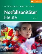 Cover-Bild zu Luxem, Jürgen (Hrsg.): Notfallsanitäter Heute
