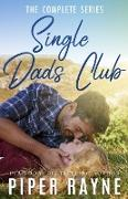 Cover-Bild zu Single Dads Club: The Complete Series (eBook) von Rayne, Piper