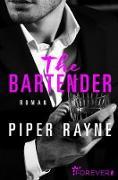 Cover-Bild zu The Bartender (eBook) von Rayne, Piper