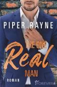 Cover-Bild zu The One Real Man (eBook) von Rayne, Piper
