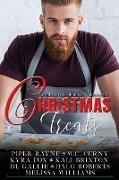 Cover-Bild zu Christmas Treats - A Collection of Holiday Rom-coms (eBook) von Rayne, Piper
