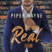 Cover-Bild zu The One Real Man (Audio Download) von Rayne, Piper