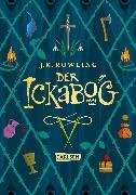 Cover-Bild zu Der Ickabog