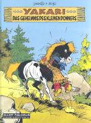 Cover-Bild zu Das Geheimnis des kleinen Donners von Dérib