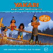 Cover-Bild zu Folge 29: Kleine Jäger, Großer Grizzly (Das Original-Hörspiel zur TV-Serie) (Audio Download) von Karallus, Thomas