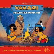 Cover-Bild zu Folge 18: Stiller Fels reitet aus (Das Original-Hörspiel zur TV-Serie) (Audio Download) von Karallus, Thomas
