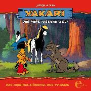 Cover-Bild zu Folge 17: Der verstoßene Wolf (Das Original-Hörspiel zur TV-Serie) (Audio Download) von Karallus, Thomas
