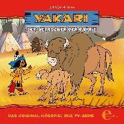 Cover-Bild zu Folge 12: Der Herrscher der Prärie (Das Original-Hörspiel zur TV-Serie) (Audio Download) von Karallus, Thomas
