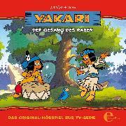 Cover-Bild zu Folge 8: Der Gesang des Raben (Das Original-Hörspiel zur TV-Serie) (Audio Download) von Karallus, Thomas