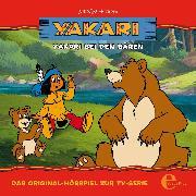 Cover-Bild zu Folge 3: Yakari bei den Bären (Das Original-Hörspiel zur TV-Serie) (Audio Download) von Karallus, Thomas