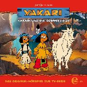 Cover-Bild zu Folge 2: Yakari und die Schneeziege (Das Original-Hörspiel zur TV-Serie) (Audio Download) von Karallus, Thomas