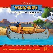 Cover-Bild zu Folge 24: Der Wächter des Felsens (Das Original-Hörspiel zur TV-Serie) (Audio Download) von Karallus, Thomas