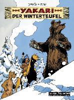 Cover-Bild zu Der Winterteufel von Job