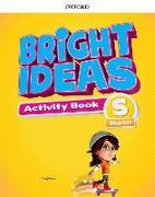 Cover-Bild zu Bright Ideas: Starter: Activity Book