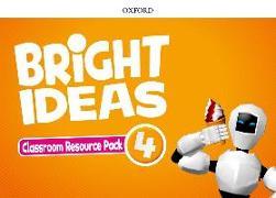 Cover-Bild zu Bright Ideas: Level 4: Classroom Resource Pack